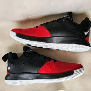 Nike Shoes - Nike Fly.by Low Mens Basketball Sneakers